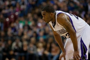 NBA Players You Probably Didn't Know, But Should: MarcusThornton