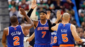 Early Surprises of the 2012-13 NBA Season