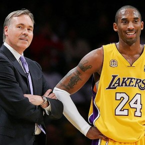 D'Antoni to the Rescue?