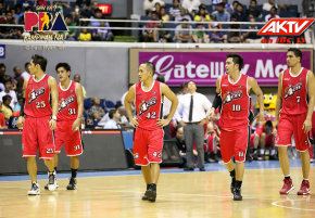Revisiting Alaska Aces' 5-Game Winning Streak