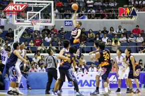History and Redemption: A 2012-2013 PBA Philippine Cup Semifinals Preview