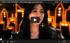 Jinri Park Strips Down in Her First Music Video