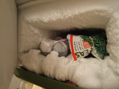 Marami-raming snowballs ito!