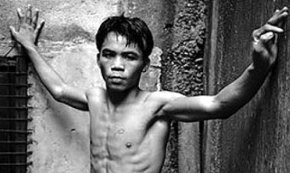 The Ballad of MannyPacquiao