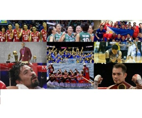 Top 12 Sports Stories of 2012