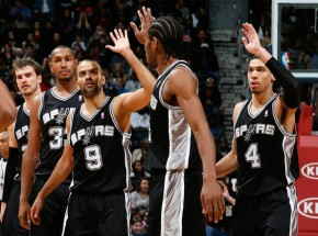 Fantasy Basketball Surprises of 2012-13