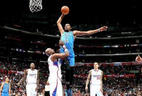NBA Playoffs 2013 Preview:West